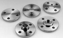 world-class performance DIN Flanges