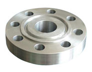 Mild Steel RTJ Flanges