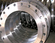 Nickel Alloys Lap Joint Flange
