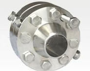 Nickel Alloys Orifice Flanges
