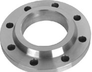 Nickel Alloys JIS Flange