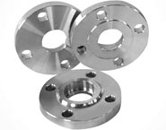 Alloy Steel DIN Flanges